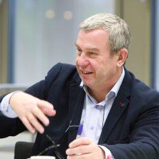BIV begrüßt Diskussion um Grundrente