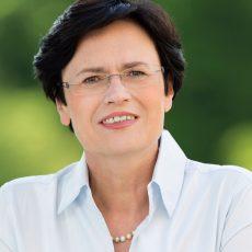 """Interview mit Christine Lieberknecht: """"Unterstreiche die Zielstellungen der BIV"""""""