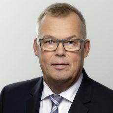 Thomas Auerbach stellvertretender Vorsitzender in der AGUM