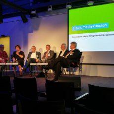 9. Gesundheitspolitisches Symposium der BARMER in Sachsen-Anhalt