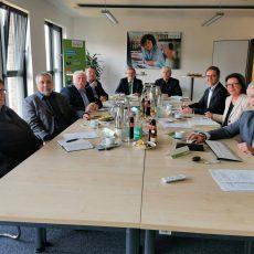 Sitzung des gesundheitspolitischen Beirats der BARMER in Schleswig-Holstein