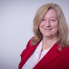 Verwaltungsratsmitglieder stellen sich vor: Dorothee Löhr