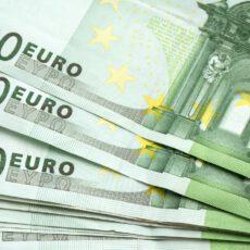 100 Euro für Gesundheitsbewusste
